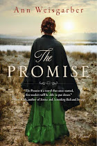 Giveaway - The Promise
