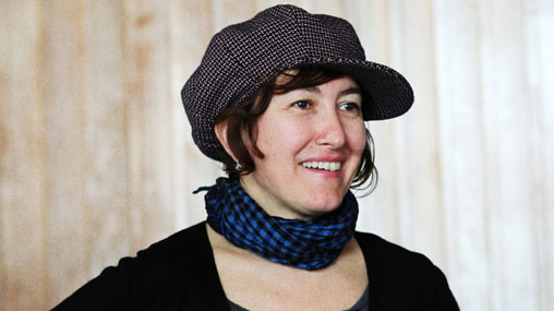Attenberg – Athina Rachel Tsangari im Interview