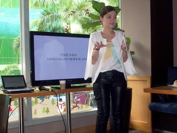 CBTL's Small Talks for Big Changes: Make Me Over