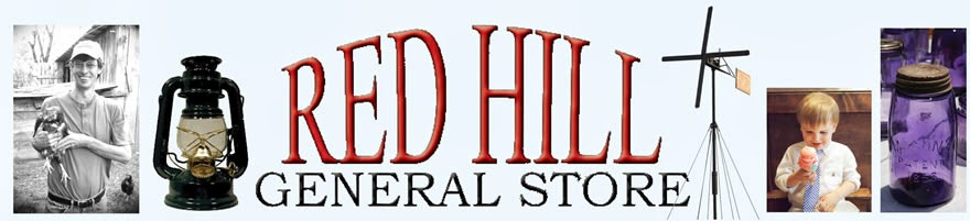 Red Hill General Store