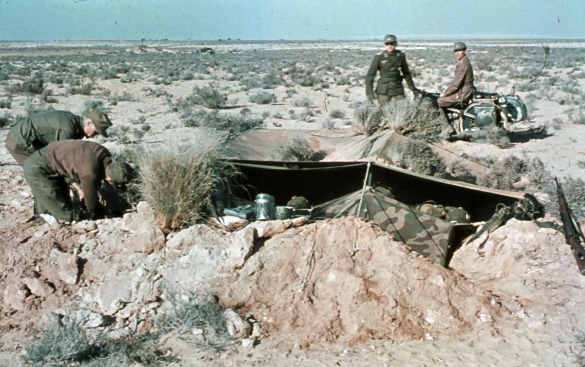 第二次世界大戦の北アフリカ戦線写真集 Naver まとめ