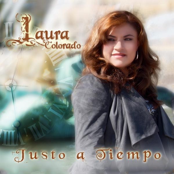 Laura Colorado Justo A Tiempo