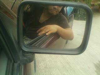 ชีวิตของพนักงานขับรถ