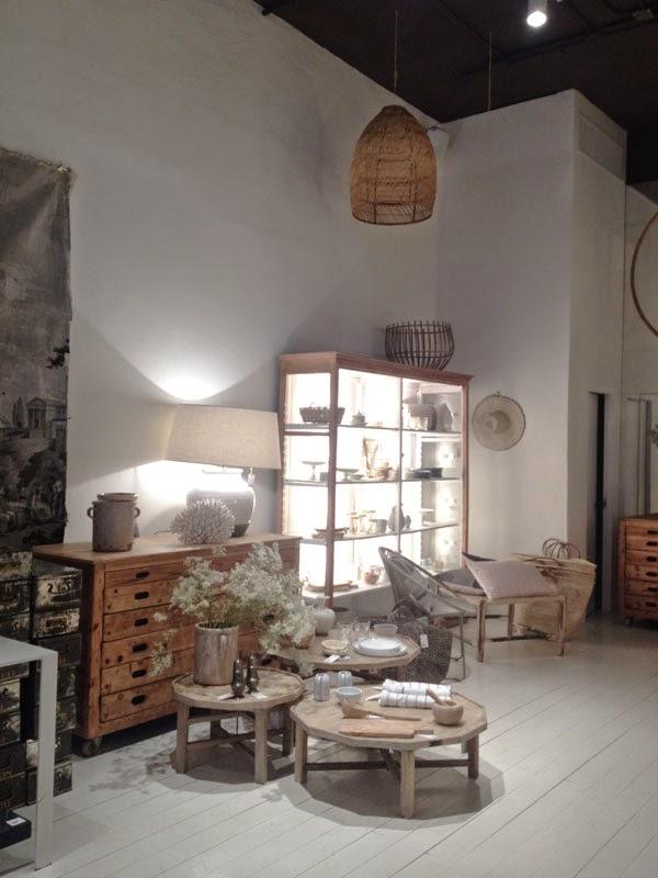 Mestizo Contemporary Store