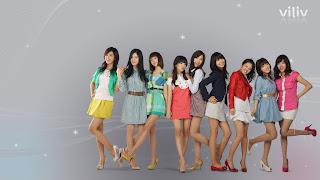 Girls Generation Wallpaper