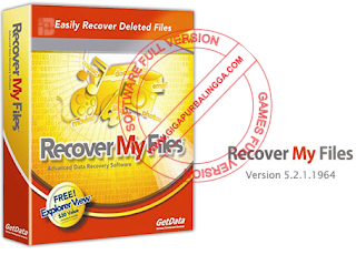 GetData Recover My Files Professional v5.2.1.1964 Full Patch | Recovery Files Download | Software Recovery Files | Download GetData Recover My Files Professional v5.2.1.1964 Full Patch