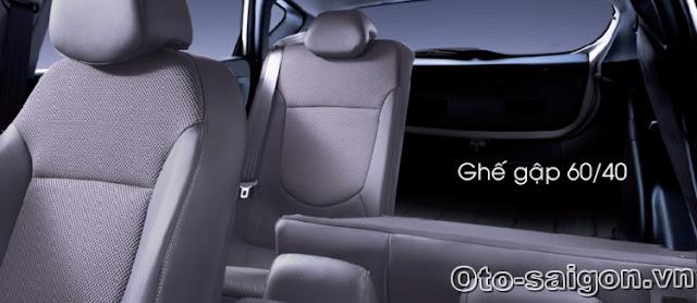 Xe Hyundai Accent Hatchback 5 cua 2014 22 Xe Hyundai Accent Hatchback 5 cửa 2014