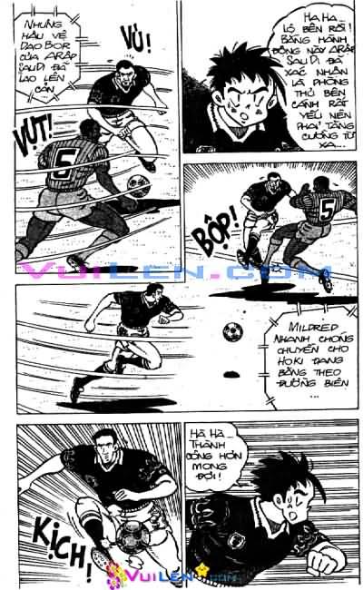 Jindodinho - Đường Dẫn Đến Khung Thành III Tập 58 page 49 Congtruyen24h
