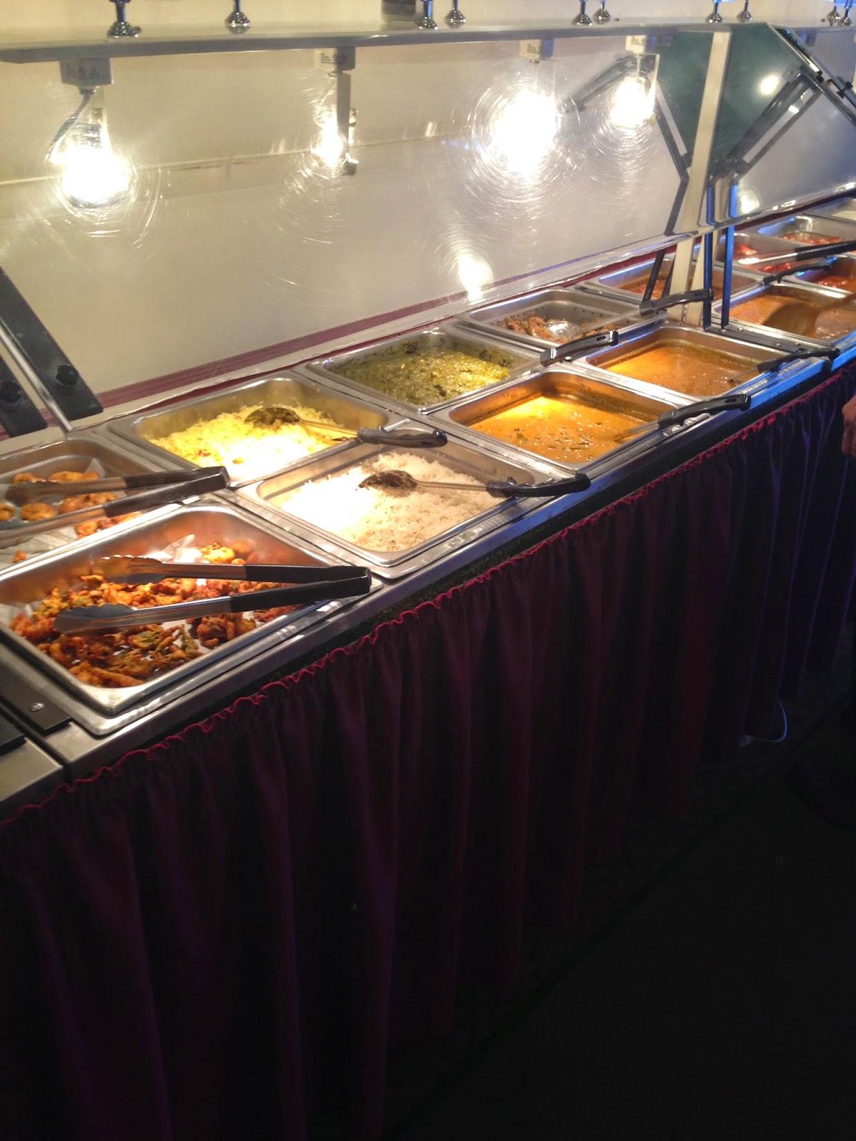 Buffet Restaurants Indianapolis Best