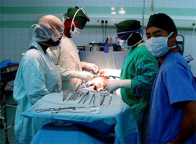 operacion de apendice es buena o mala?