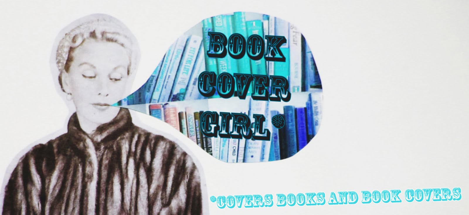 Book Cover Girl