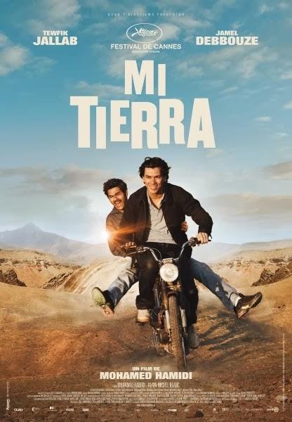 Mi tierra (Né quelque part ) (2013)