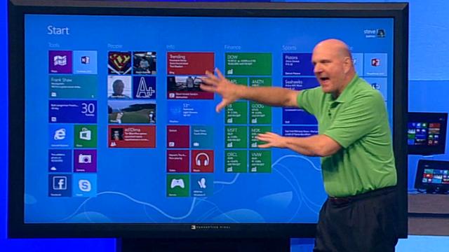Microsoft Windows 9 Akan Segera Diluncurkan