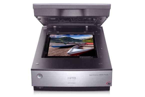 Epson V850 VS V800 Scanner and Best Film Scan