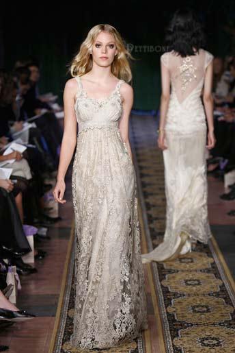 2011 janyakner modayik en 2011 short hairstyles for Taupe lace wedding dress