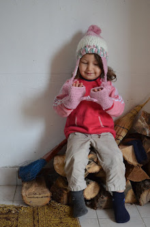 CAN YOU SPARE £5 TO KEEP A CHILD WARM THIS CHRISTMAS? CLICK THE PHOTO TO HELP