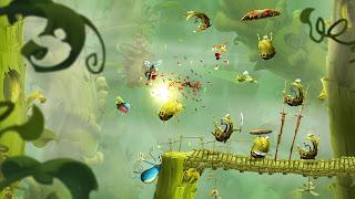 rayman legends screen 2 Rayman Legends   Screenshots