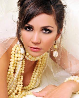 Miss Bolivia 2012 2013 Pando Stephanie Nuñez