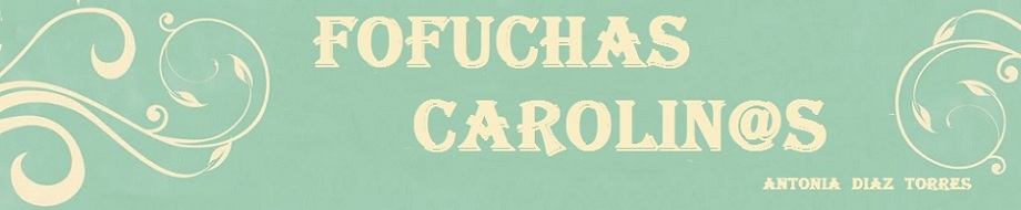FOFUCHAS CAROLIN@S