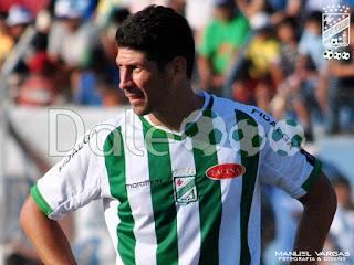Oriente Petrolero - Sergio Almirón - The Strongest vs Oriente Petrolero - DaleOoo.com web del Club Oriente Petrolero