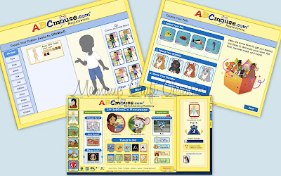 ABC-123 Game - Free Online Learning Game for Kids.