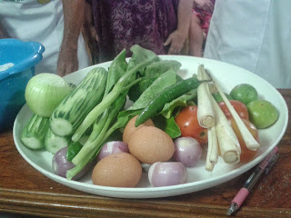 Private cooking class in Phuket