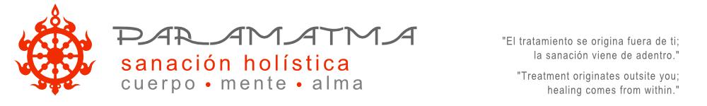 "Reiki / Yoga / Masajes -  Centro Holístico ""Paramatma"""