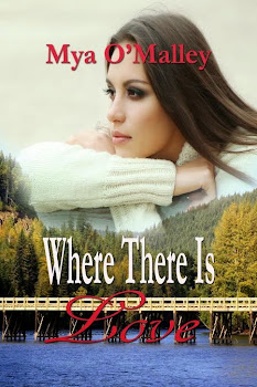 $50 Book Blast Giveaway for Where There is Love
