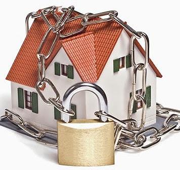 Home Security Checklist