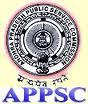 www.apspsc.gov.in APPSC