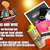 8TV HashTag & Win Contest