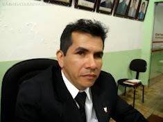 2º SECRETÁRIO JOÃO MOREIRA (PP)
