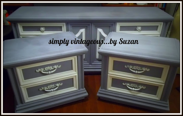 chalk paint, annie sloan, spray painted handles,