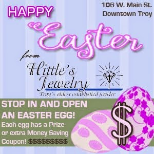 Hittle's Easter