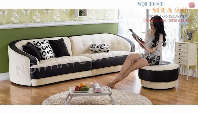 Sofa băng dài D083