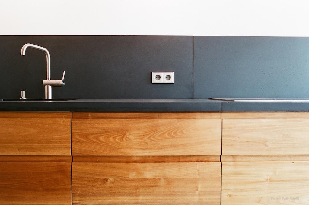 Küchenarbeitsplatten Berlin küchenarbeitsplatte aus beton in berlin fotografie aus berlin