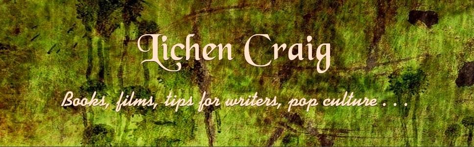 Lichen Craig