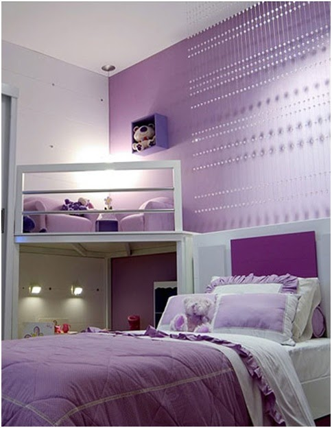 lilac bedroom for girls bedroom decorating ideas lilac kids bedroom step inside this dramatic open plan