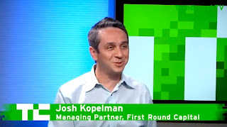 Josh Kopelman and UPenn and customer acquisition