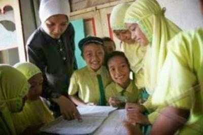 Wooowww Guru Sekolah Binaan Kementerian Agama Dapat Remunerasi Tunjangan Kinerja