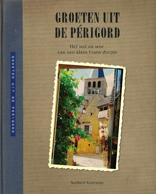 GROETEN UIT DE PERIGORD