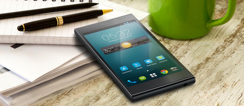 Turkcell T50 androidAcini