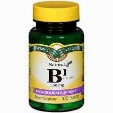 B1 Vitamin