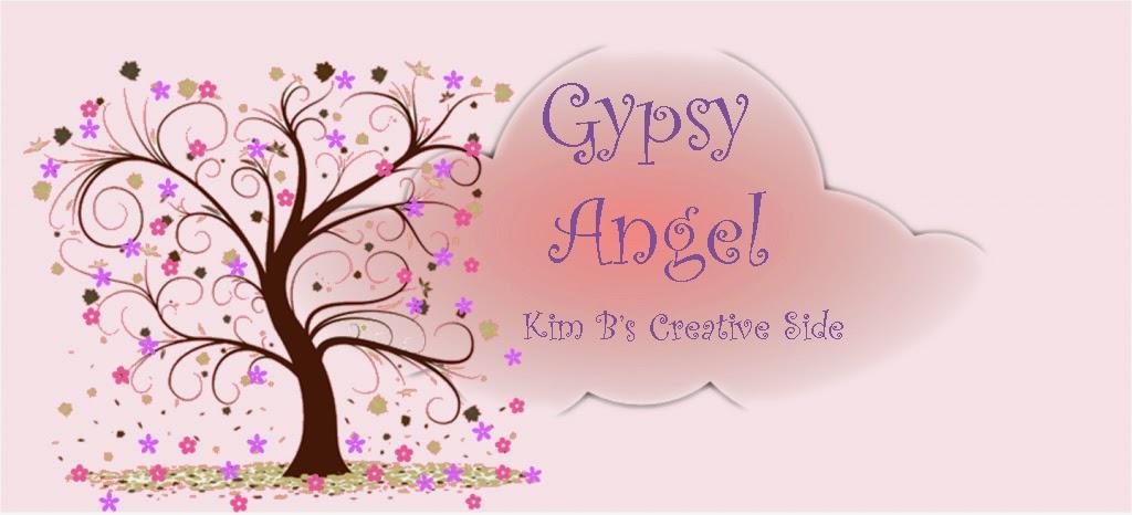 A Gypsy Angel