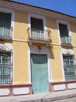 VII-Carrera Rincón de Beniscornia