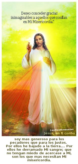 foto de jesus con mensage