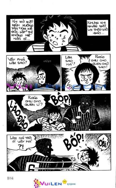 Jindodinho - Đường Dẫn Đến Khung Thành III  Tập 45 page 104 Congtruyen24h