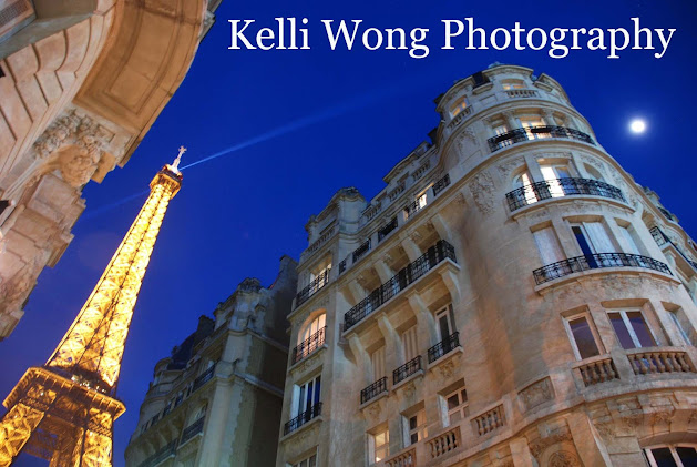 Kelli Wong Photography