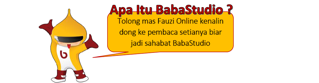 Baba Studio Tempat Kursus Komputer, Kursus Web Dan Kursus Seo Terbaik