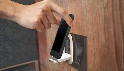 Cool Rechargers and Innovative Smartphone Rechargers (15) 14
